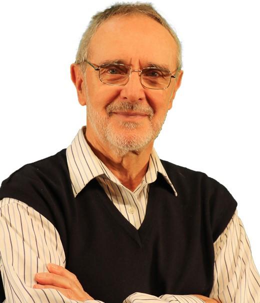 Dr. Fodor András Attila